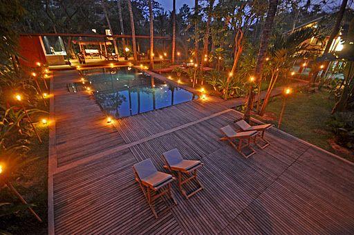 #Maison_Polanka in #Siem_Reap, #Cambodia http://en.directrooms.com/hotels/info/1-16-83-136697/