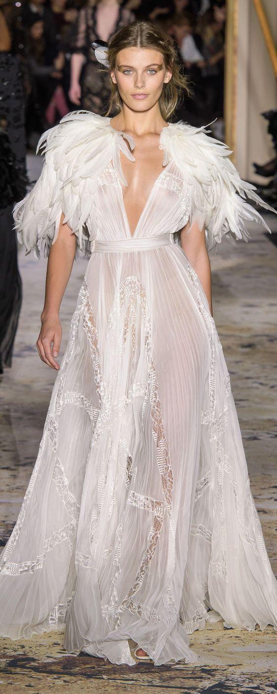 Zuhair murad springsummer couture women pinterest