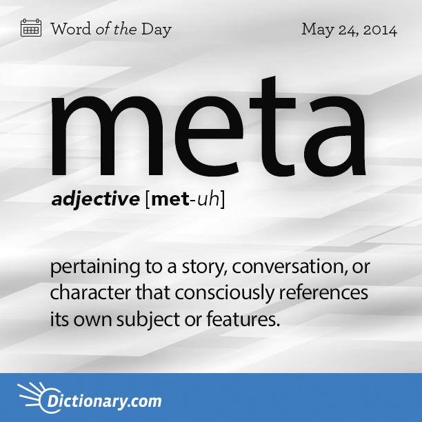 Meta Prefix