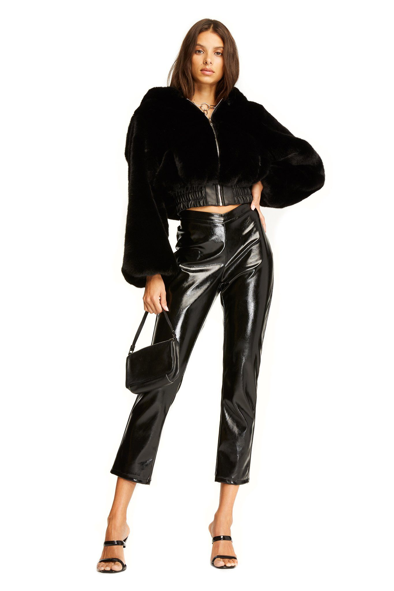 Shop Outerwear I.AM.GIA Free express shipping on US