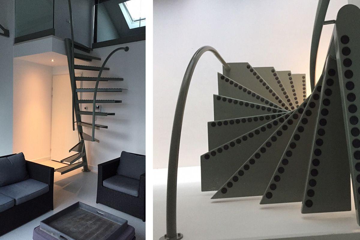 M l escalier solution de eestairs treppes