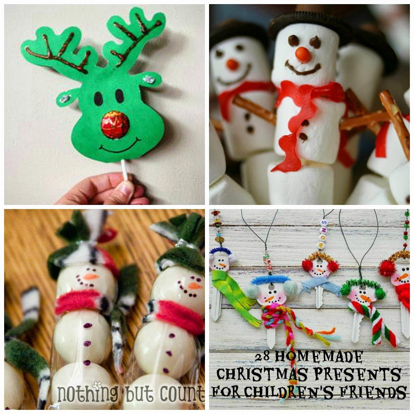 Homemade christmas gifts ideas for kids - Po Et Obr Zkov Na T Mu Christmas Ideas Na Pintereste Pre Deti Remesl Pre Deti A Viano N Poh Adnice 10 Najlep Ch