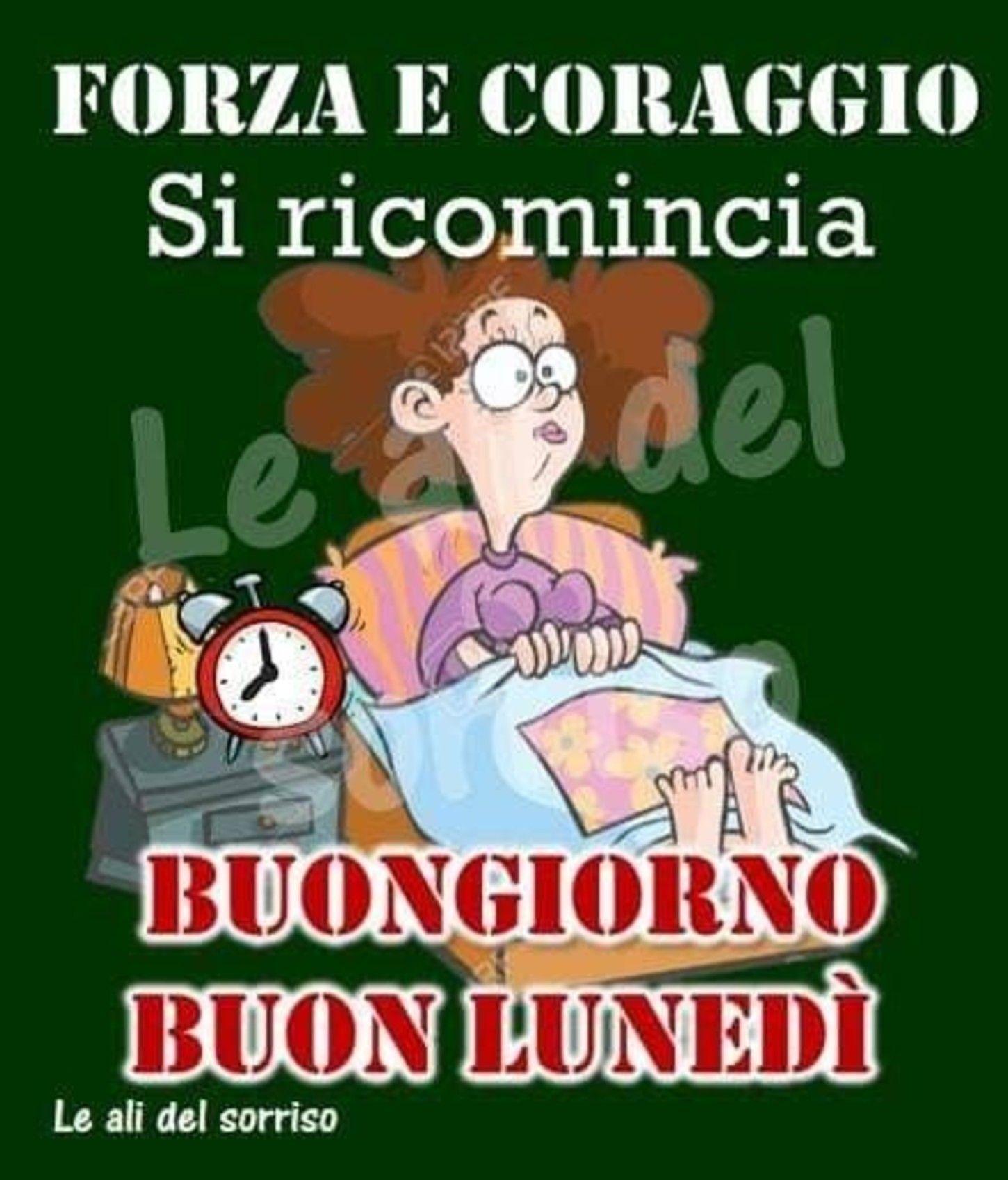 Buon Lunedi A Tutti Gli Amici 5883 Buon Lunedi Buongiorno