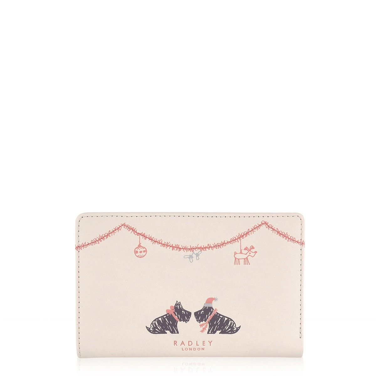 A Christmas Kiss\'- this leather Radley purse would make an ideal ...