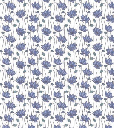 Linear-pattern-lily