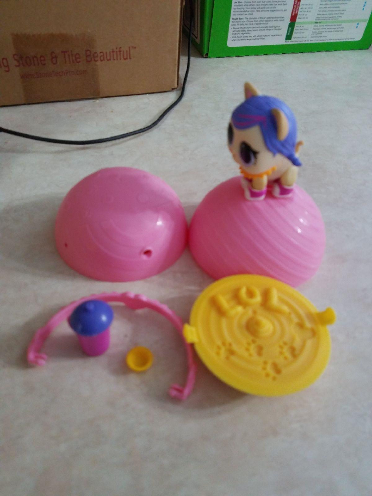Pin On Mga Entertainment Mini Dolls Playsets