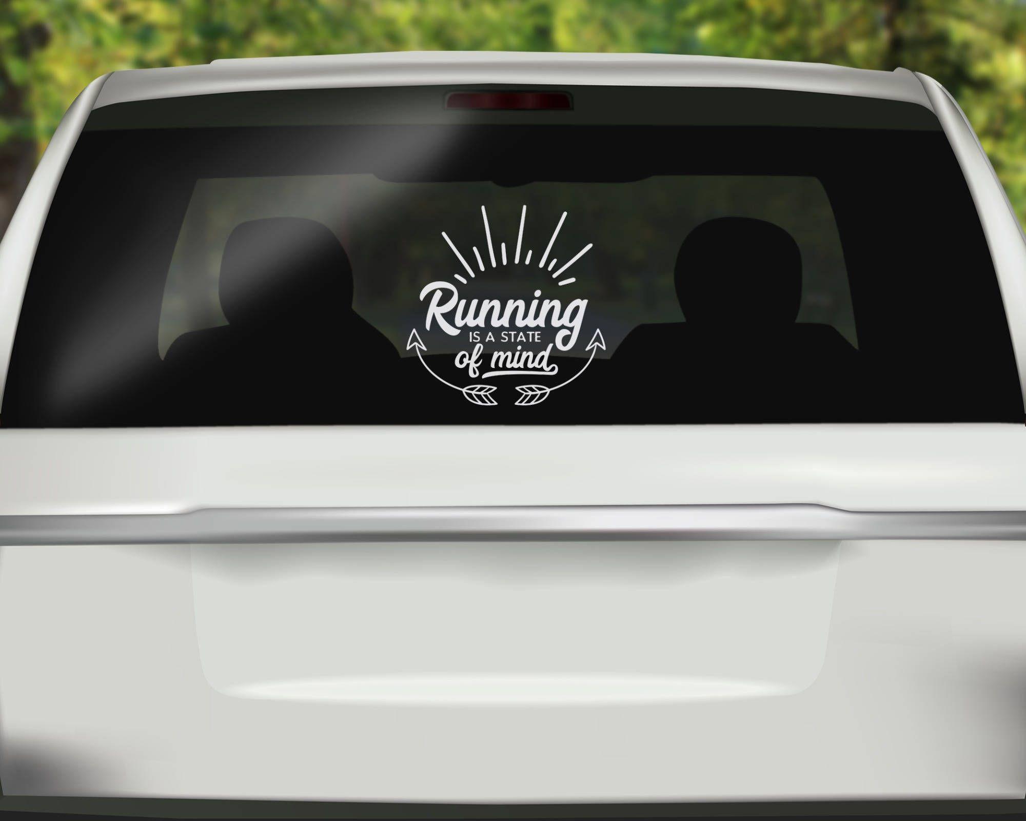 Car Sticker Jesus Is My Anchor Decals Vehicle Truck Bumper Window Wall Mirror De