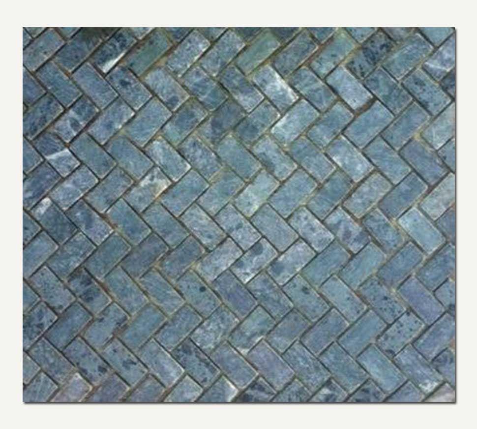 Herringbone Series | Courtyard Tiles | Pool Deck Tiles | Colourful ...