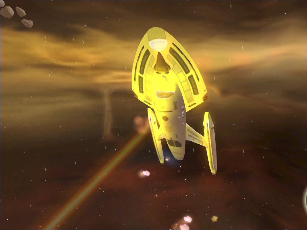 Nova-class starship
