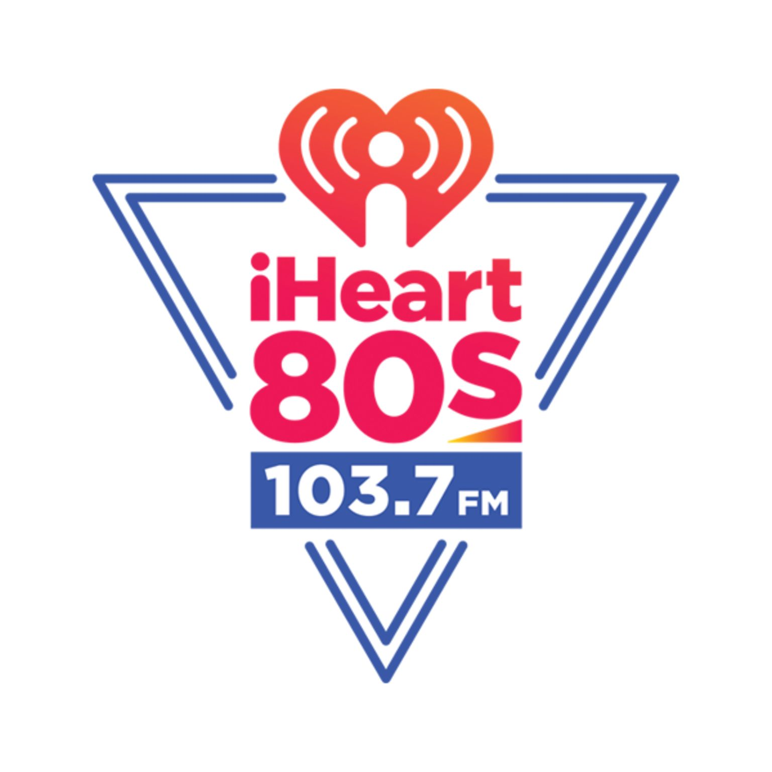 I\'m listening to iHeart80s Radio 103.7, Get your 80s fix - San ...