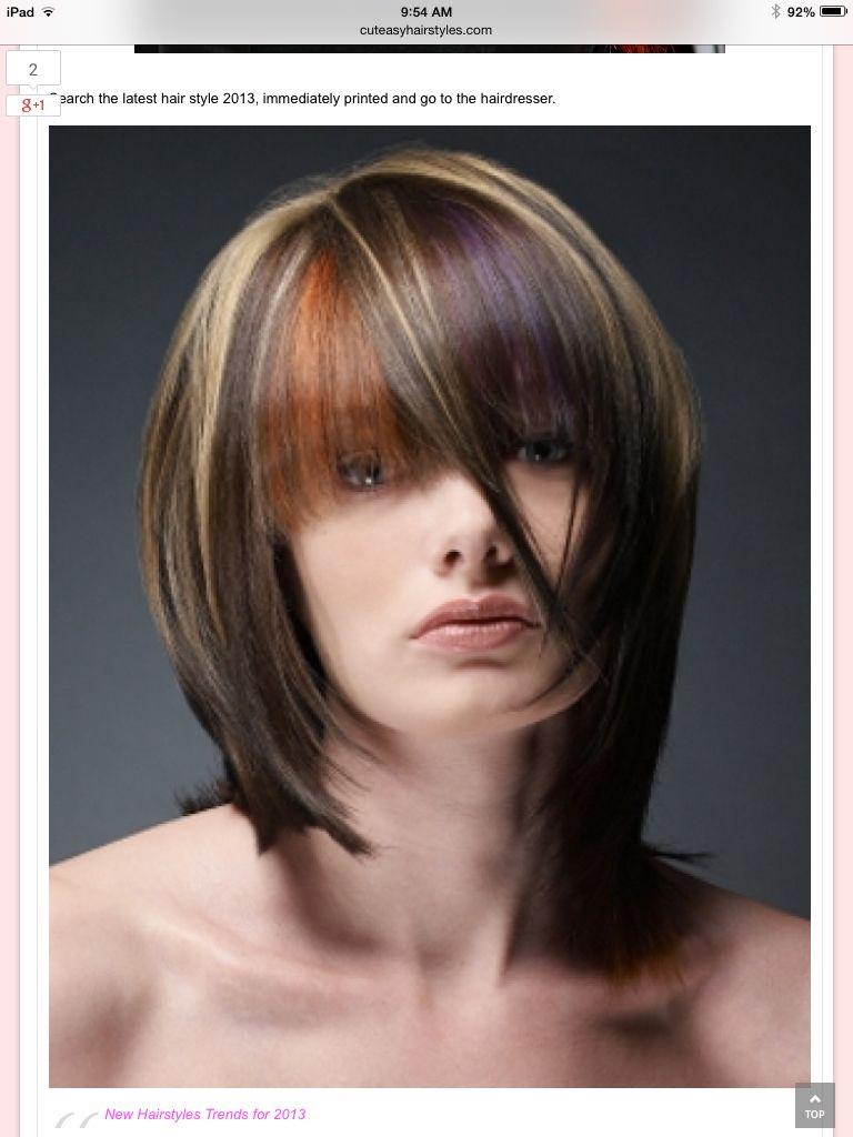 Pin by tronda drennan on hair and nails pinterest