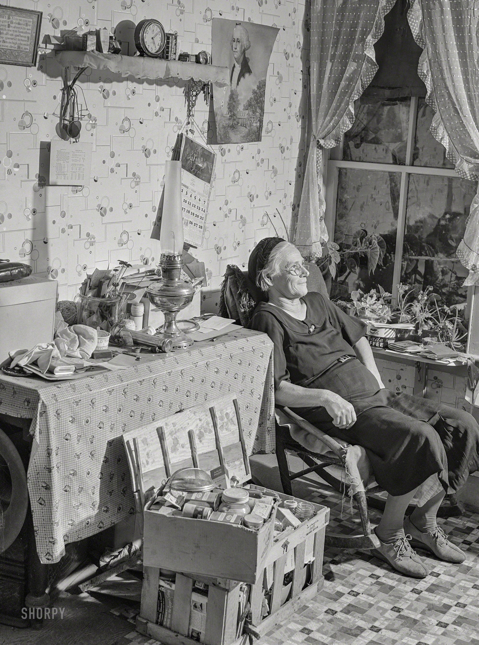 Shorpy Historical Photo Archive :: Summer 1938. New York