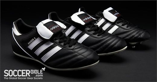 reputable site 29218 86b6d Adidas Classics Collection - Kaiser 5, World Cup   Copa Mundial