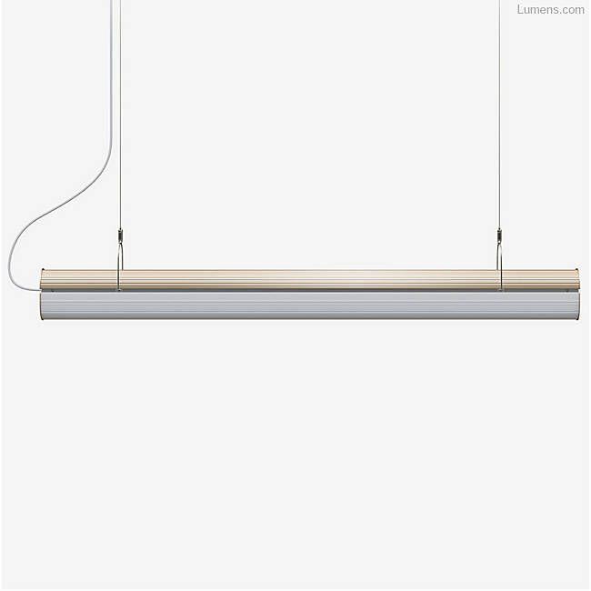 Queue LED Linear Suspension | PICKS: Lighting | Downlights