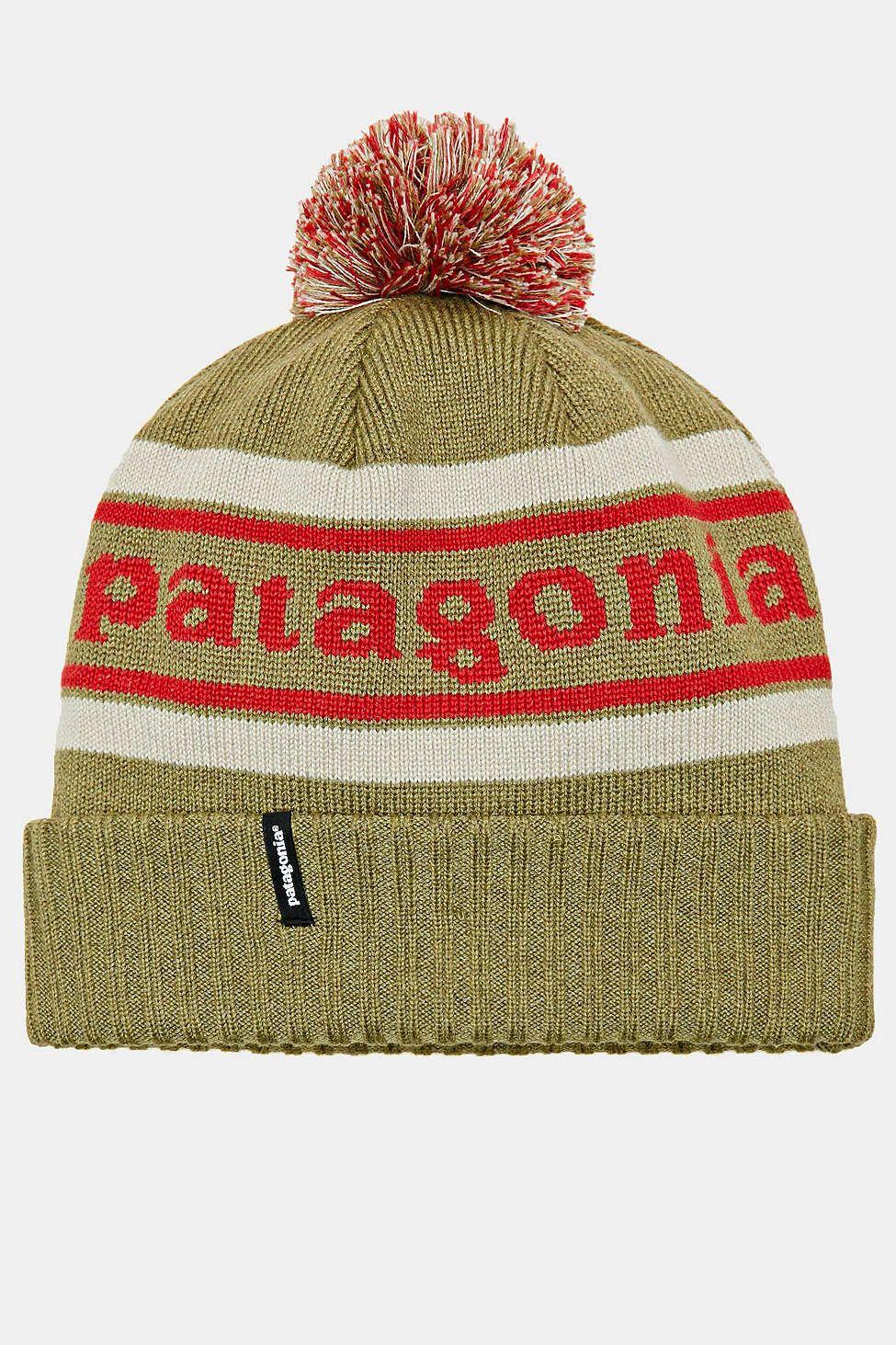 9d96b01ffda Patagonia Powder Town Beanie Patagonia Beanie