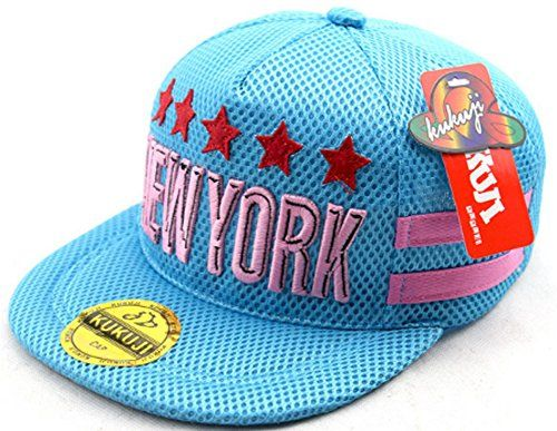Chariot Trading  Korean Children Baseball Caps kids hip hop hats Outdoor >>> Continue to the product at the image link.