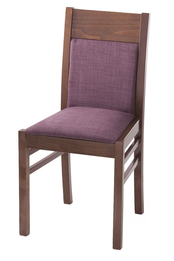Merveilleux Salar Wood Frame Chair Design Your Own Kitchen Dining Chair Choose Your Own  Colour And Fabric