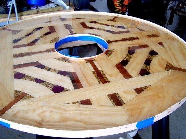 Pourable Acrylic Table Top Ideas Google Search Tables