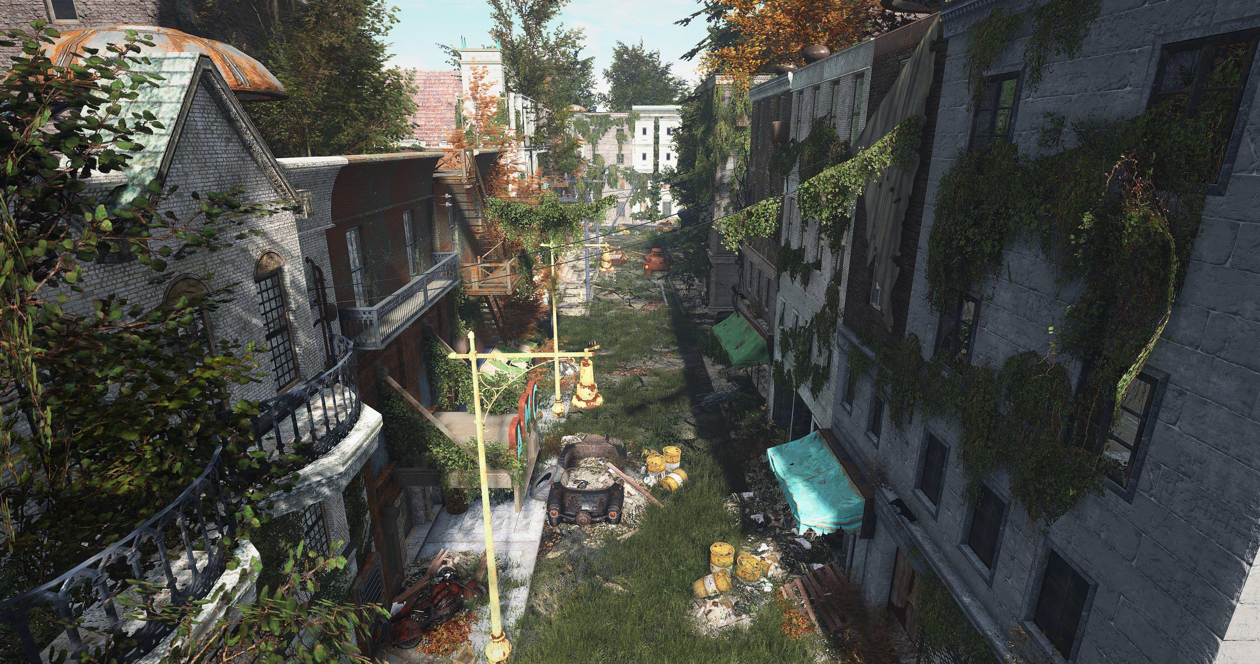 Medium Crop Of Fallout 4 House Ideas