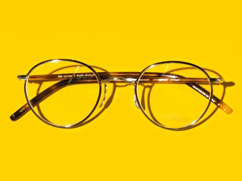 """洋服だってそうであるように「欲しい」メガネと「似合う」メガネは違うもの。逆に自分ではどうかな? と思っていたメガネが実はよく似合ってる! なんてことも。印象を大きく左右するアイテムだからこそ、選び方が大事。""""グラスフィッ"""