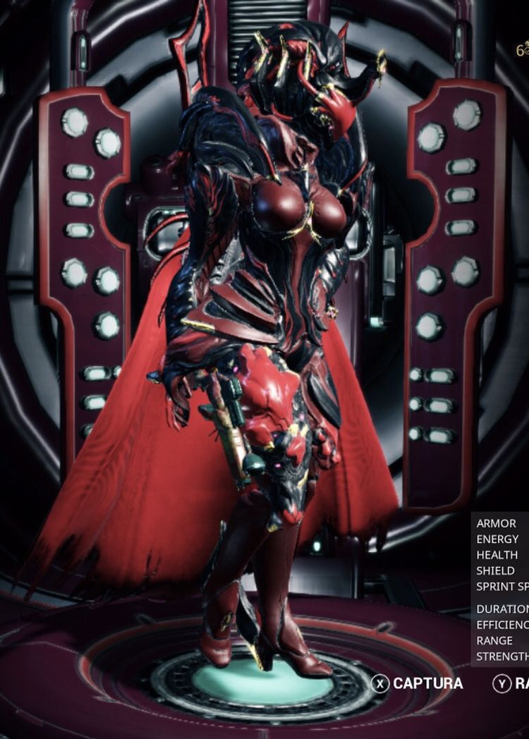Saryn Prime Alien Scifi Warrior Warriorwoman Curvy Videogames Sirens Gaming Warframe Saryn Sarynprime Tenno Ember Mirage Nova Possessing higher shields and armor, as well as a and polarity. pinterest