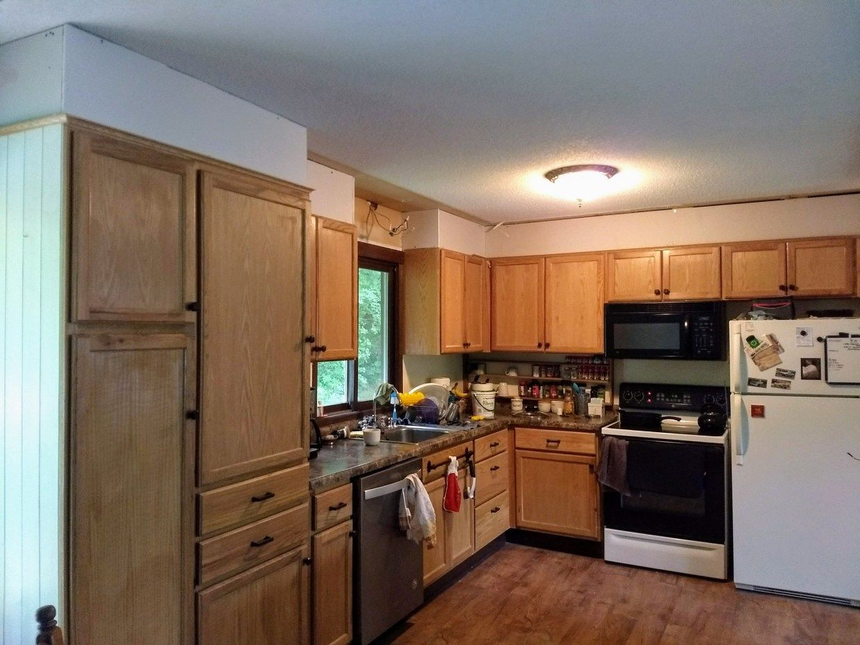 how to build your cabinets to the ceiling diy kitchen cabinet built in cabinets on kitchen cabinets to the ceiling id=50686