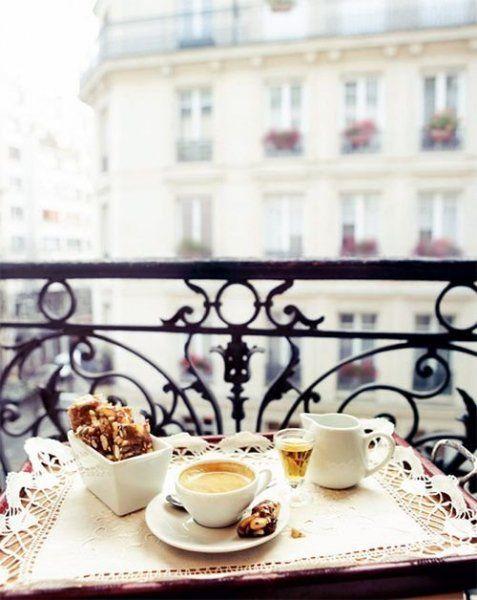 a kávé meet)