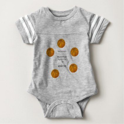 Basketball lights me up with spanish and hindi baby bodysuit light basketball lights me up with spanish and hindi baby bodysuit light gifts template style unique special diy light styles pinterest baby bodysuit negle Choice Image