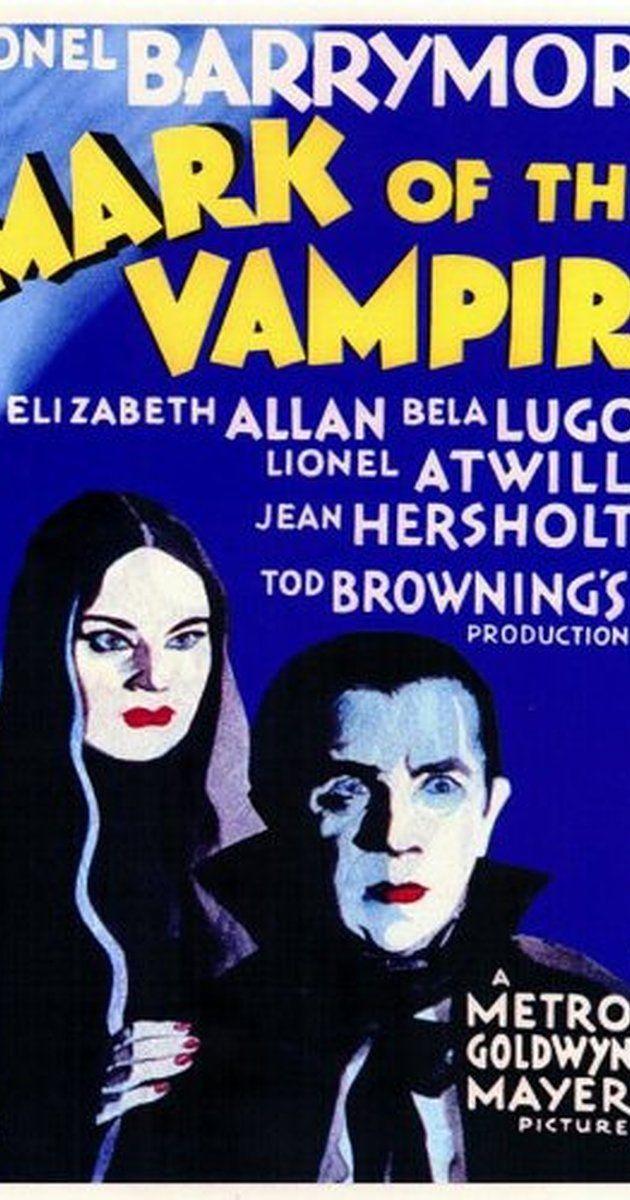 Mark of the Vampire (1935) - IMDb
