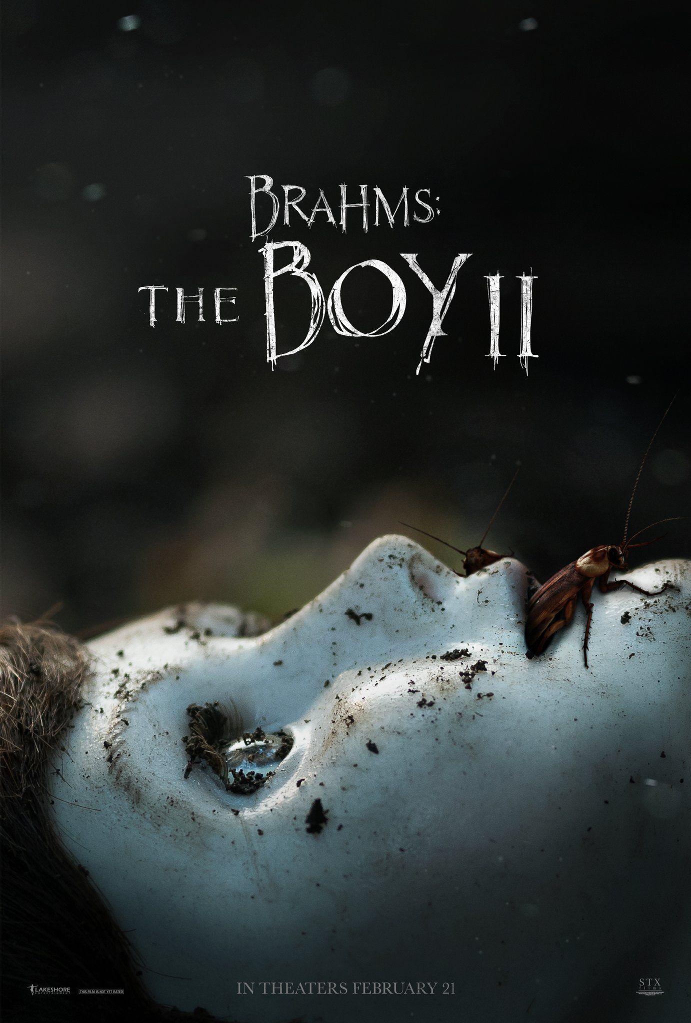 Preestreno de la segunda parte de The Boy