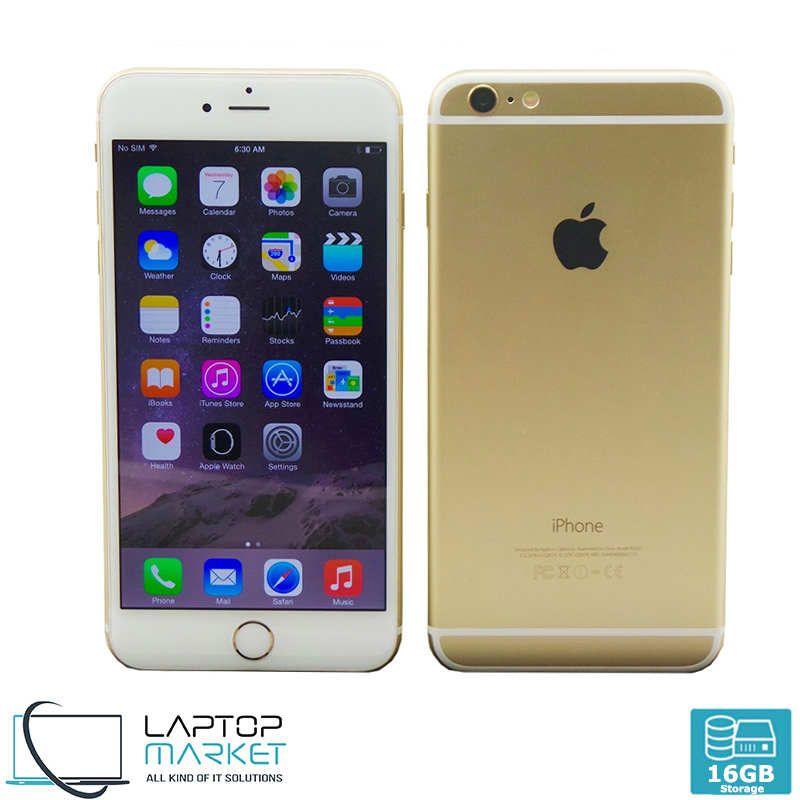 Apple Iphone 6 16gb 8mp Camera Wifi Bluetooth Gold Unlocked In 2020 Apple Iphone 6 Apple Iphone Iphone