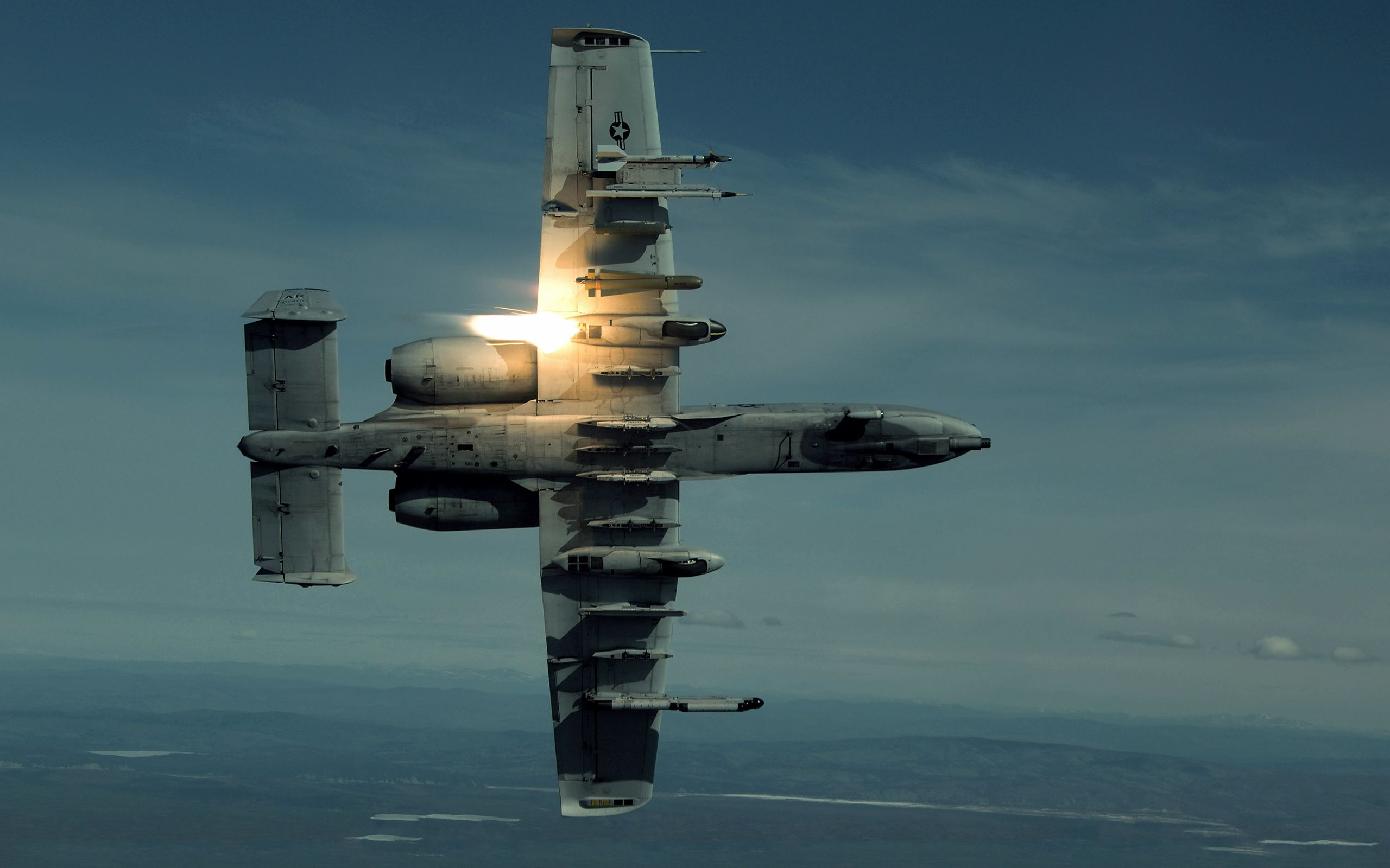 Aircraft Military Airplanes Flares A 10 Thunderbolt Ii Military Aircraft Fighter Jets Jet Aircraft