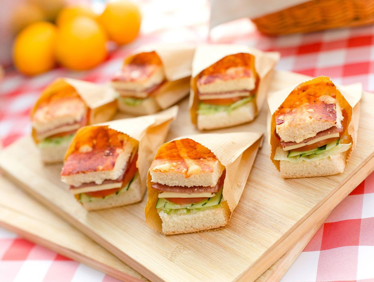 Pin by tkp new york conference center on catering ideas for events give attendees a boost of energy during the day with easy to carry sandwiches made with the freshest ingredients forumfinder Images