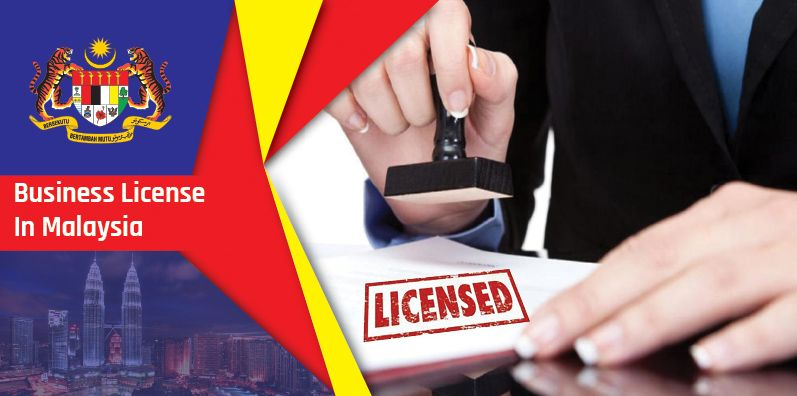 Business license in malaysia in 2020 with images
