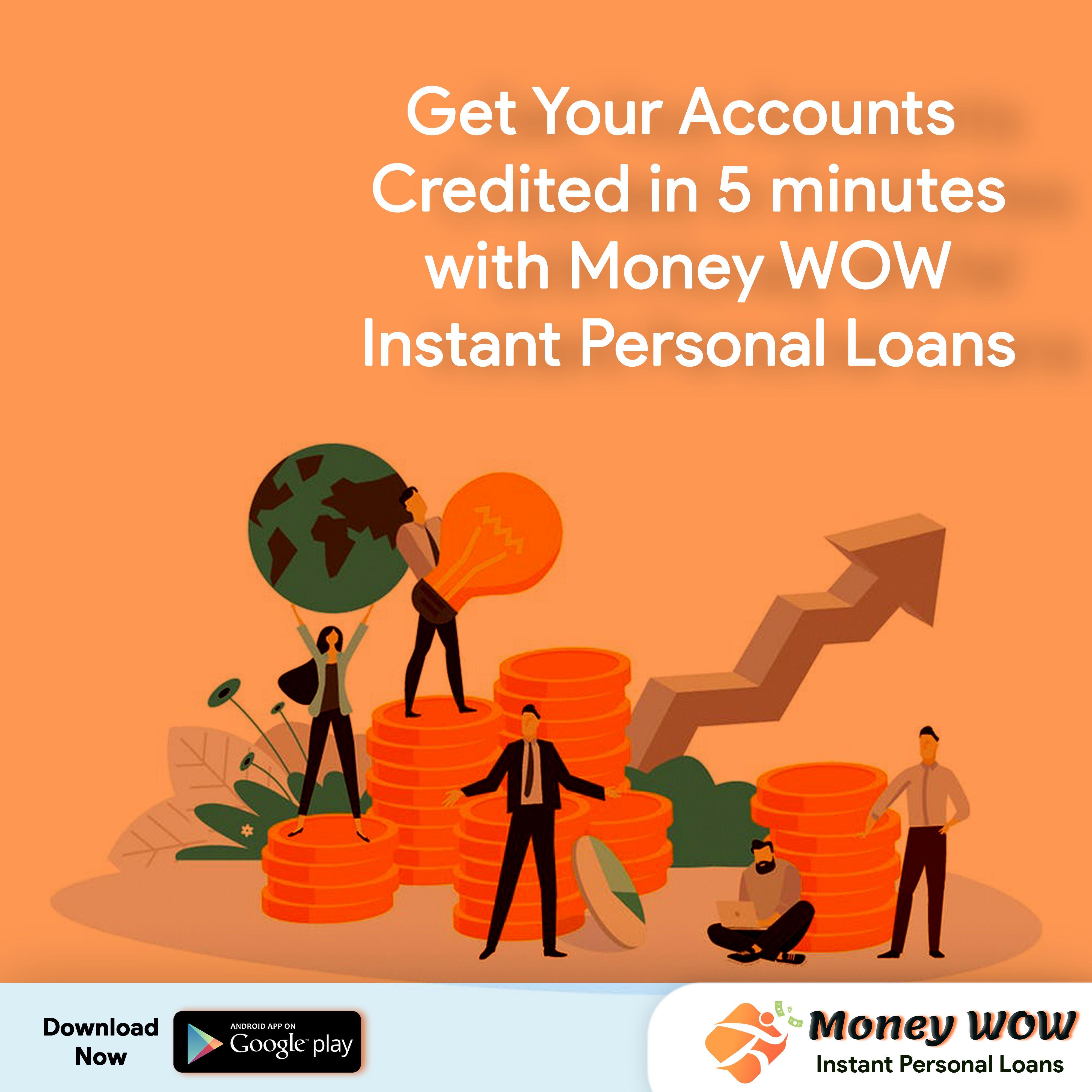 Instant Loan Approval In 2020 Personal Loans Online Personal Loans Online Loans