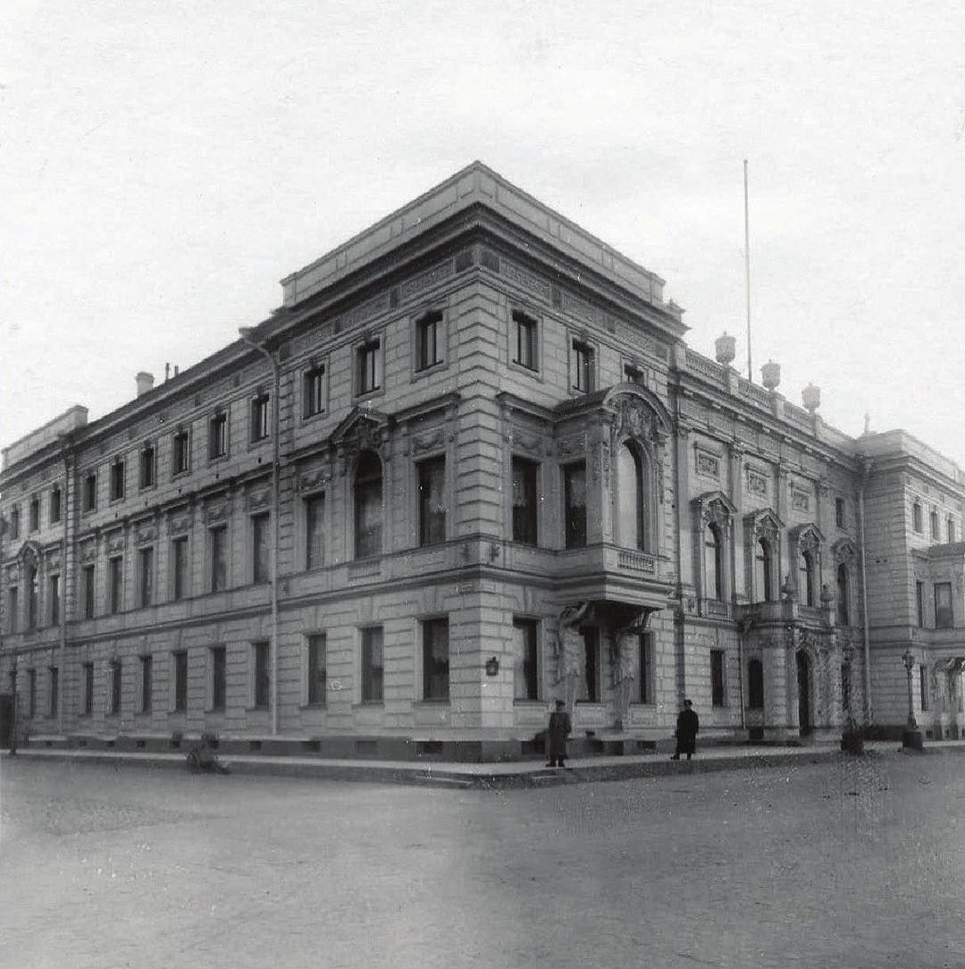 Ottoman Embassy In St Petersburg Russia 1900s St Petersburg Da Osmanli Buyu Ottoman Embassy In S Winter Palace St Petersburg Russia Petersburg Russia