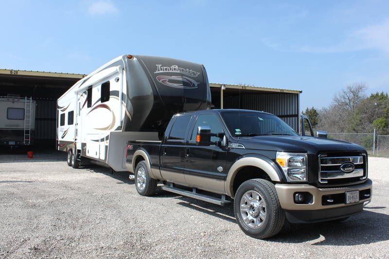 2008 Ford F 350 King Ranch Crew Cab Srw Ford Trucks King Ranch