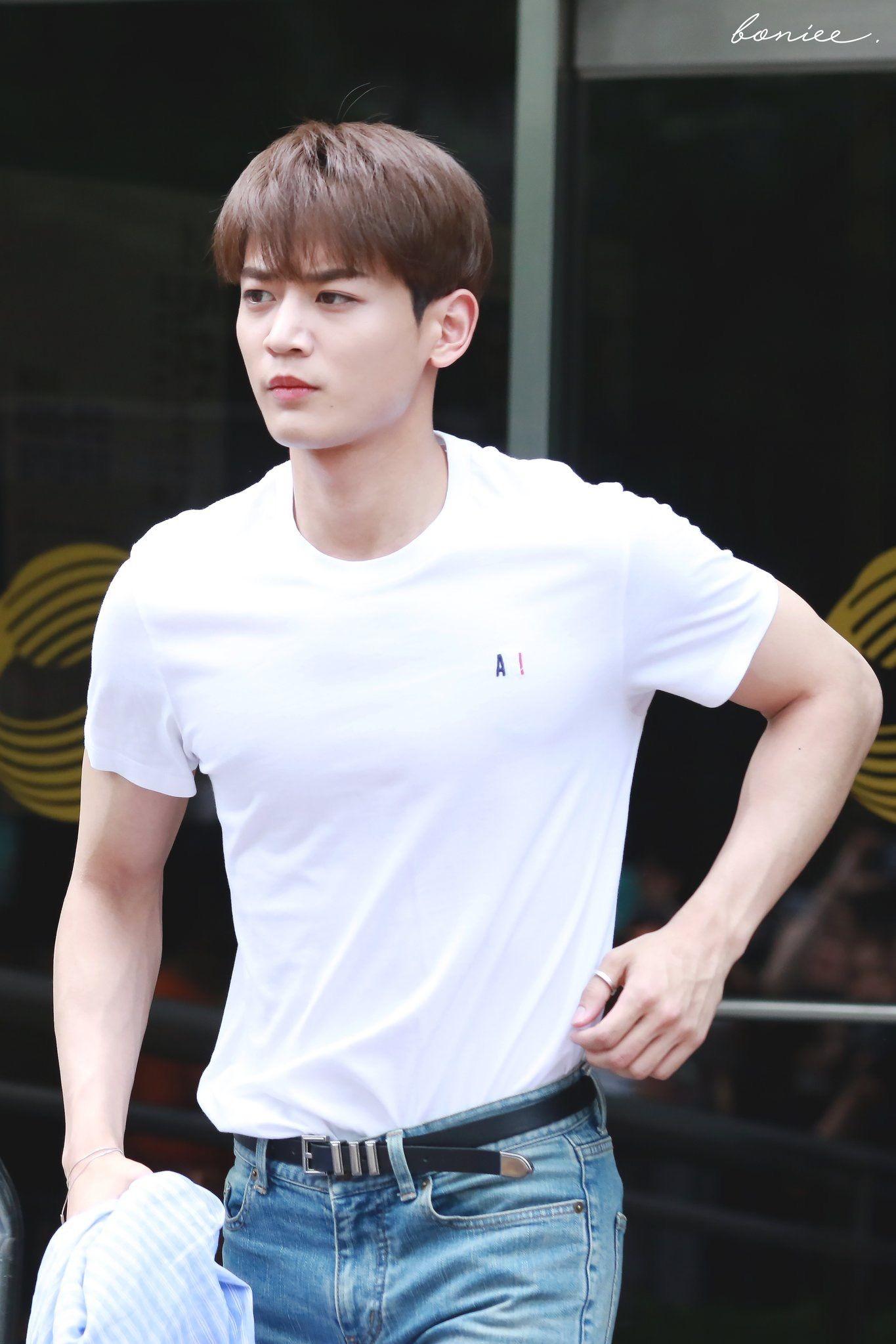 Buff Minho Shinee Minho Choi Min Ho Minho