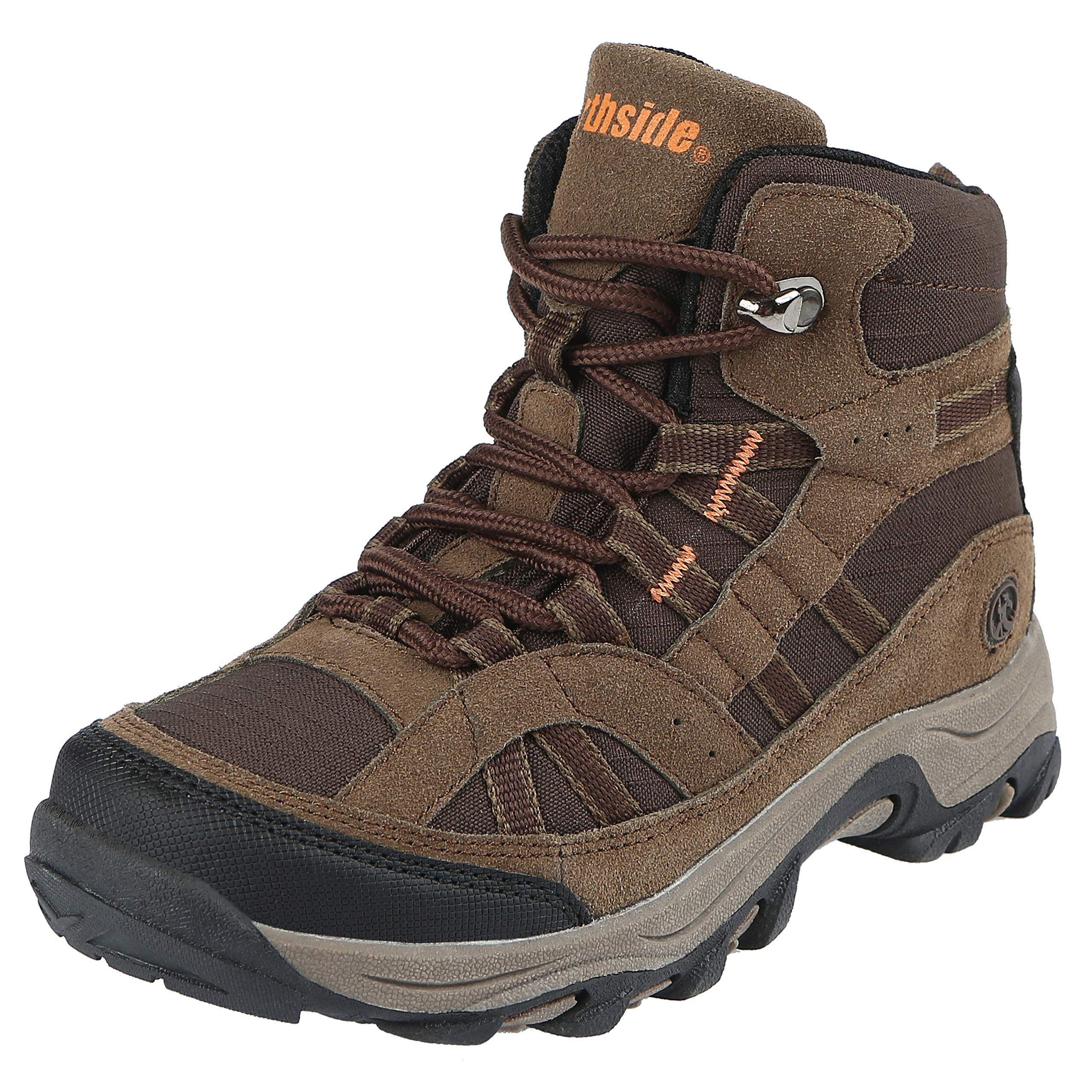 Northside Kids' Rampart Mid Hiking Boot