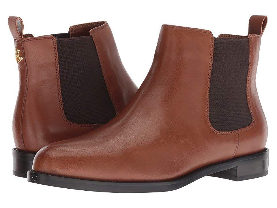 LAUREN Ralph Lauren Haana Women's Boots