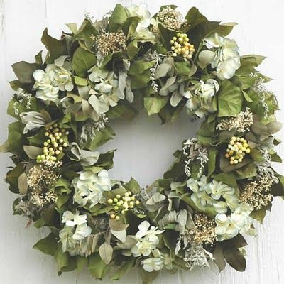 Photo of Winter Wreath Ideas by The Everyday Home
