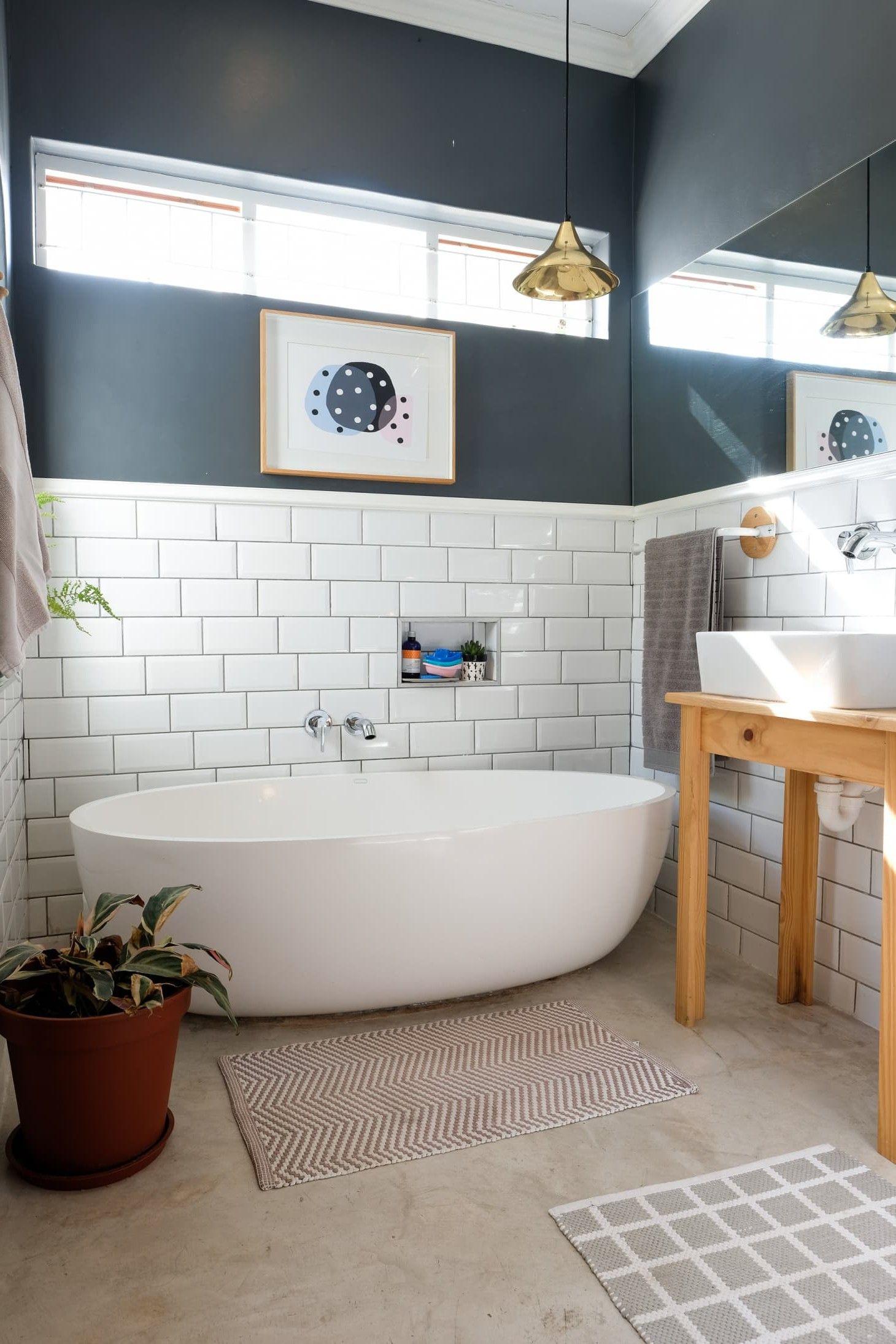 52 simple small apartment bathroom remodel ideas in 2020 on bathroom renovation ideas 2020 id=52085