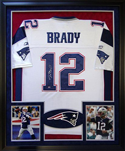 Robot Check | Framed jersey, Shadow box jersey, New england patriots