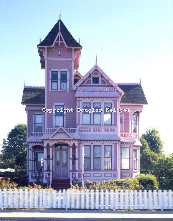 The Rose Victorian Inn 789 Valley rd Arroyo Grande, CA