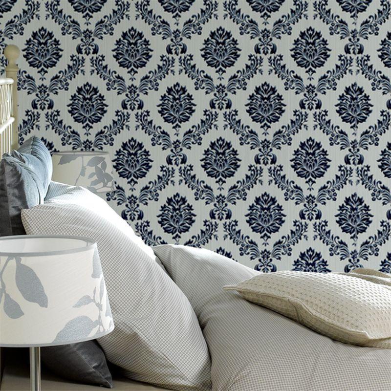 intiss costello coloris bleu nuit chambre pinterest. Black Bedroom Furniture Sets. Home Design Ideas