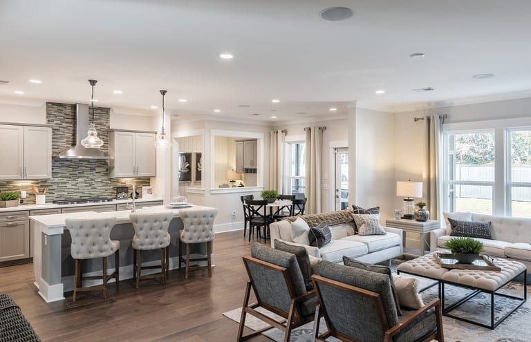 Awesome Pulte Homes Design Center Charleston Sc And Pics In 2020 Pulte Homes House Design Pulte