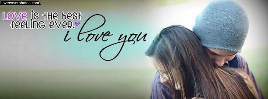 Romantic Love Quotes Cover Photos For Facebook Timeline ...