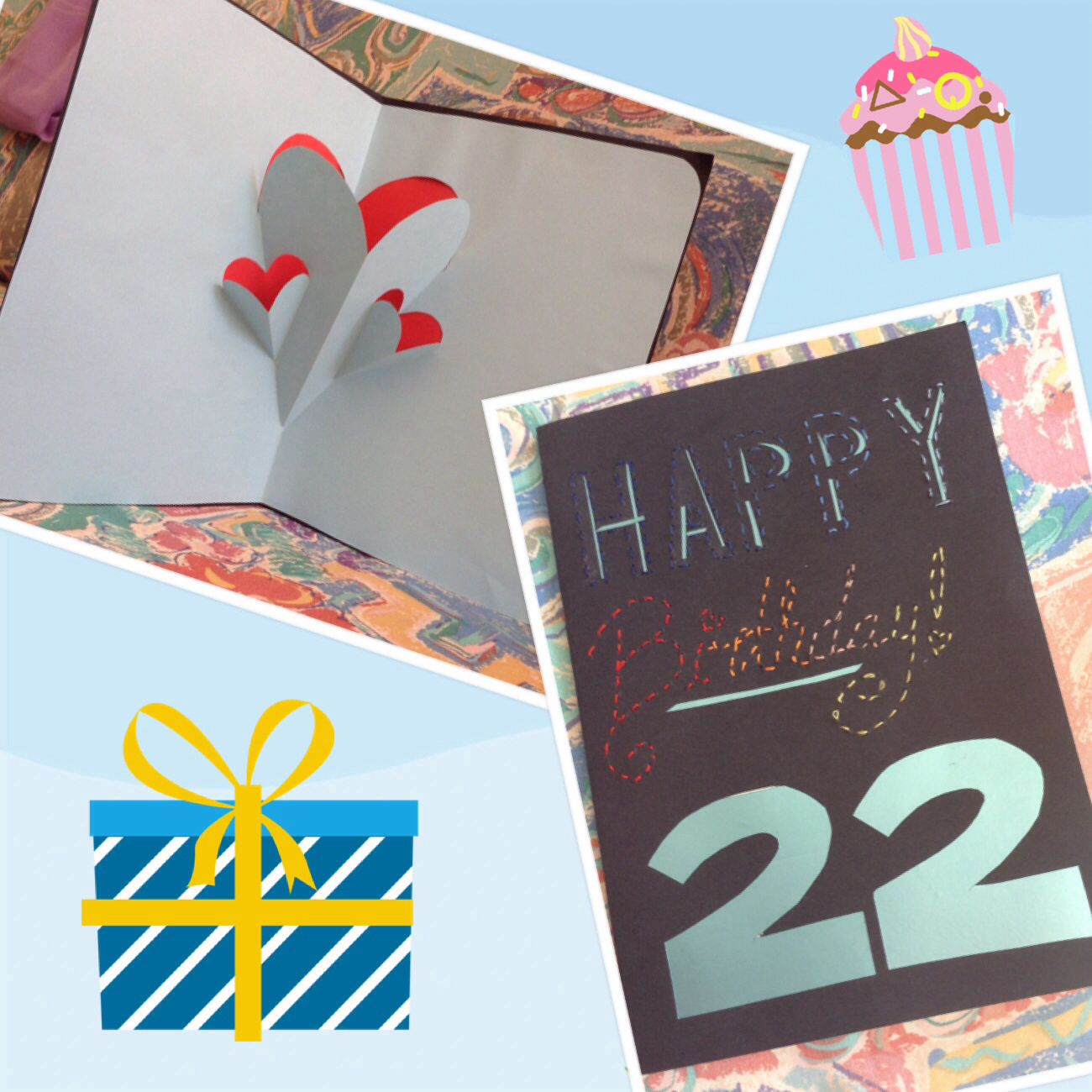 Pin By Amy Mizzi On Cards Birthday Cards For Boyfriend Inspirational Cards Cards