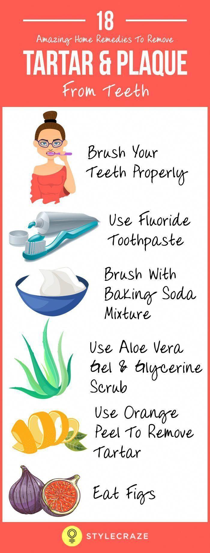 Mundhygiene ist von größter Bedeutung. Wenn Sie bereits Plaque auf Ihren Zähnen haben, …   – Oral Cares Tips