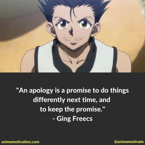 Ging Freecs Quotes 2